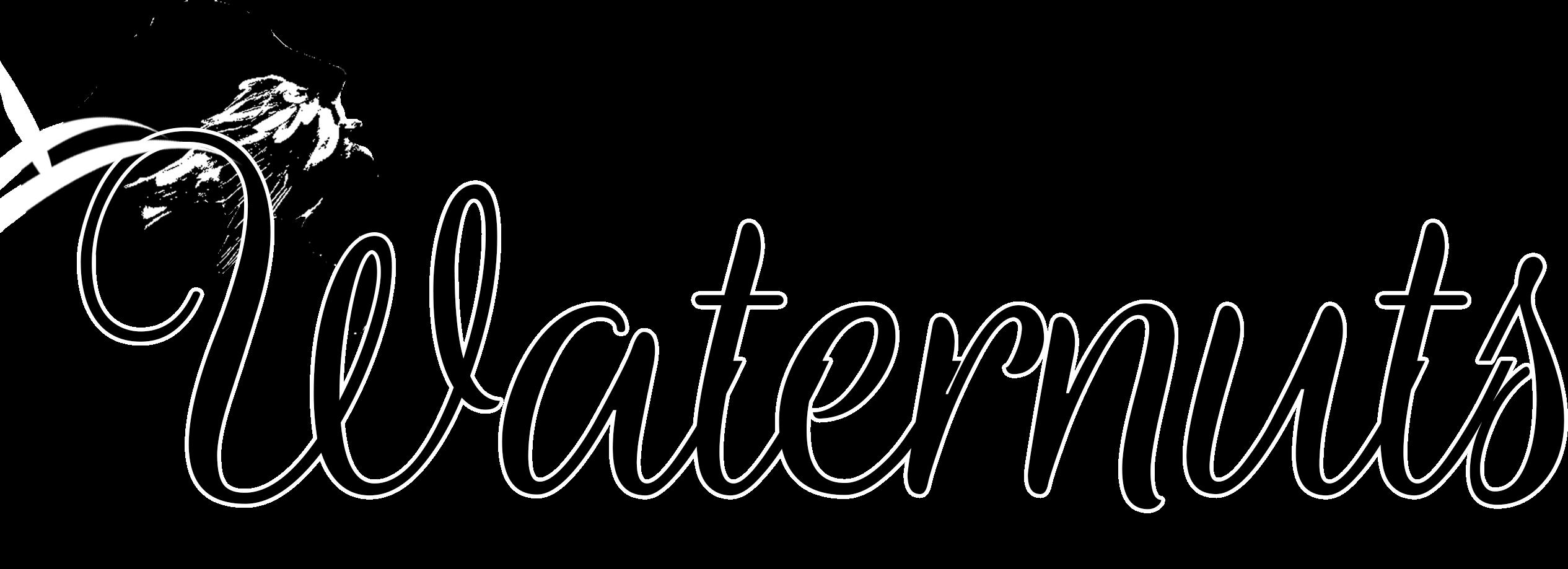 Waternuts flatcoats